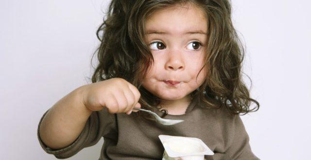 Хороший детский йогурт