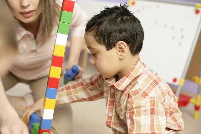 Центры раннего развития детей в Виннице