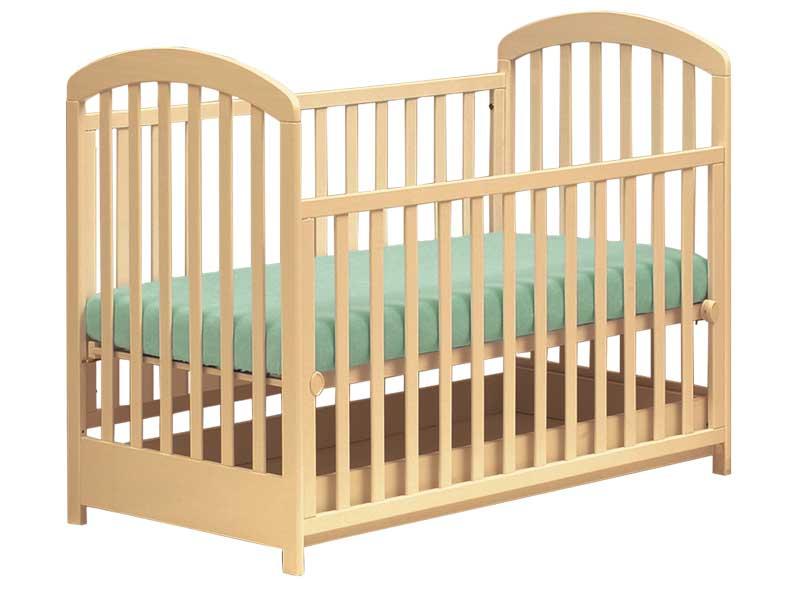Детская кровата