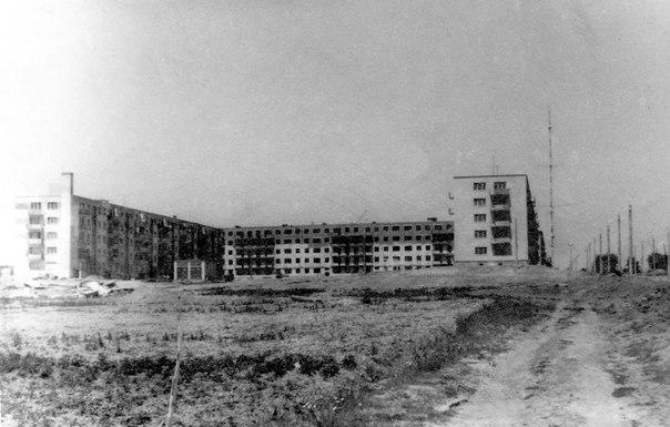 Винница в 1970-м