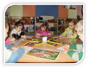 Детский сад №27 «Колокольчик» Винница