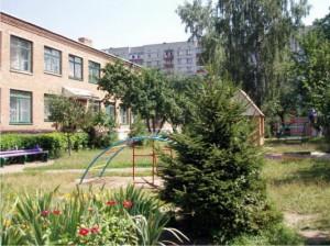 "Детский сад №28 ""Незабудка"" Винница"