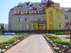 "Детский сад №3 ""Жемчужинка"" Винница"