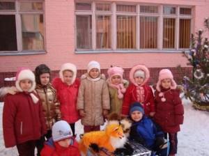 """Детский сад №35 """"Веночек"""" Винница"""