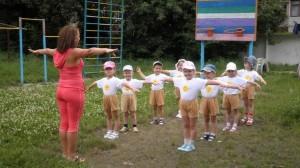 "Детский сад №36 ""Ласточка"" Винница"