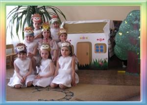 """Детский сад №3 """"Сказочка"""" Винница"""