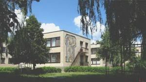 """Детский сад №43 """"Ястребок"""" Винница"""