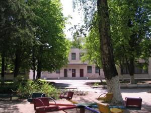 """Детский сад №46 """"Подсолнух"""" Винница"""