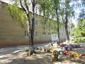 Детский сад №50 «Радуга» Винница