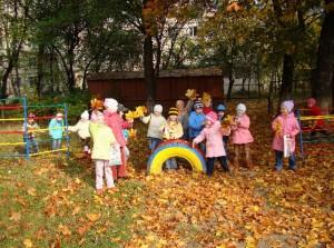 Детский сад №59 «Вишенка» Винница