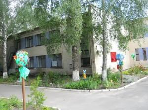 Детский сад №74 «Солнышко» Винница