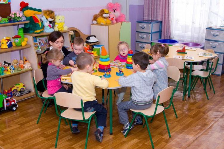 Детский сад №77 «Солнышко» Винница