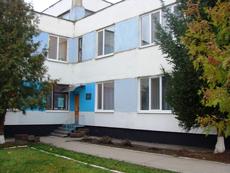 """Детский сад №4 """"Катюша"""""""