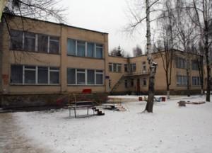 Детский сад №72 «Журавушка»