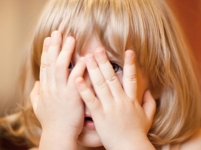 Наши страхи и дети