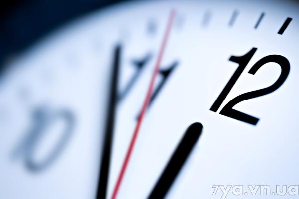 Время, миг