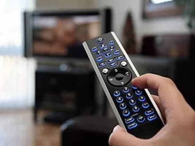 ТВ и привычка