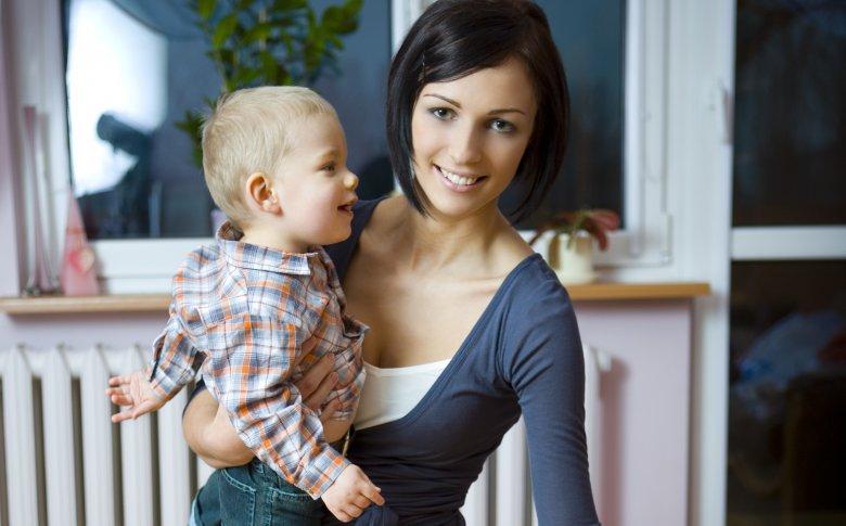 Как сохранить с ребенком эмоциональную связь?