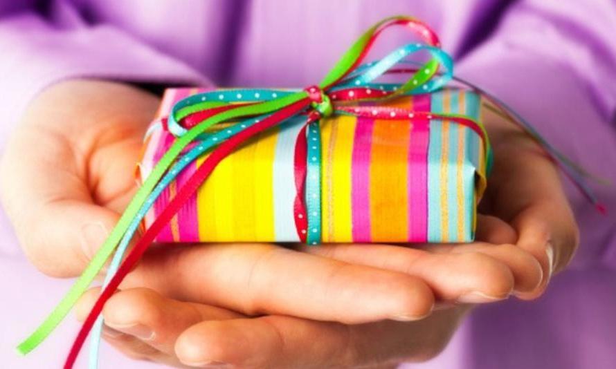 Подари детям чудо! План благотворительных мероприятий на декабрь!