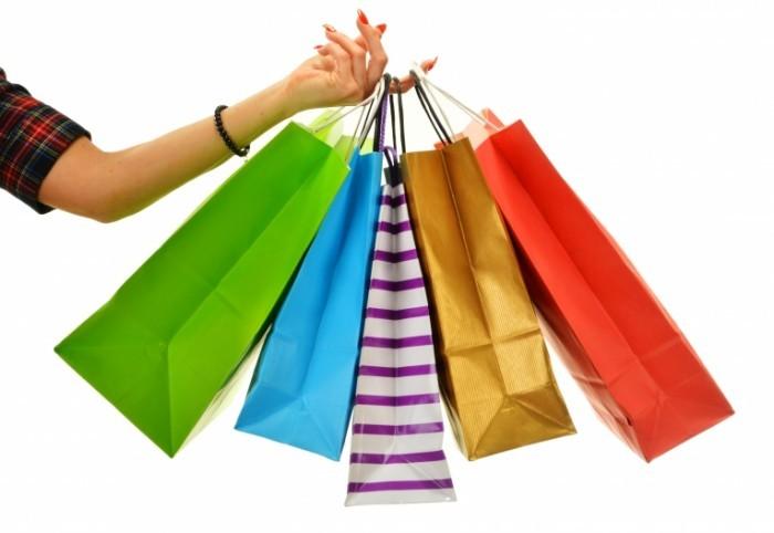 Список покупок к Новому году