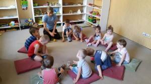 Школа Мирель в Виннице