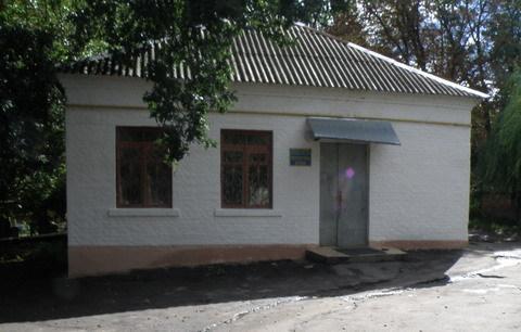 Молочная кухня в Виннице