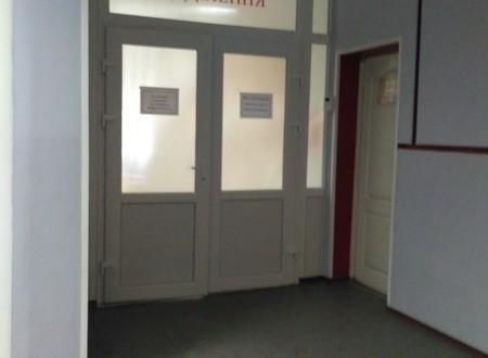 Педиатрическое отделение при винницкой районной центральной больнице (отзыв-обзор)