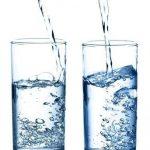 Вода, альтернатива кофе
