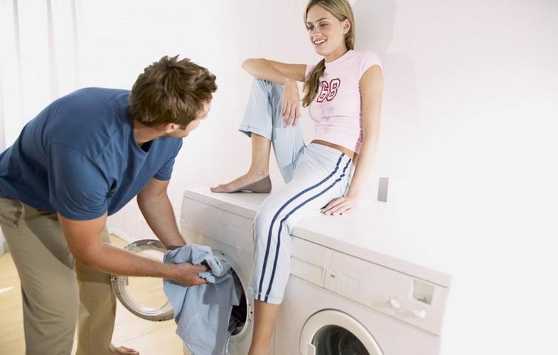 Як навчитись розподіляти домашні обов'язки?
