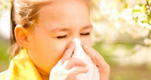 Як вилікувати алергію?