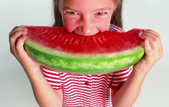 Здорове харчування дитини