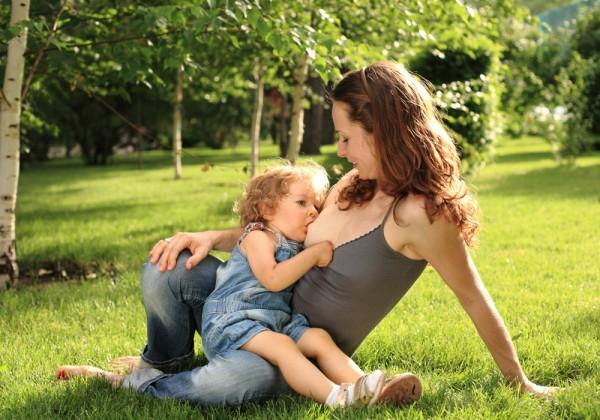 русская мама и сын на природе онлайн позволяет наилучшим образом