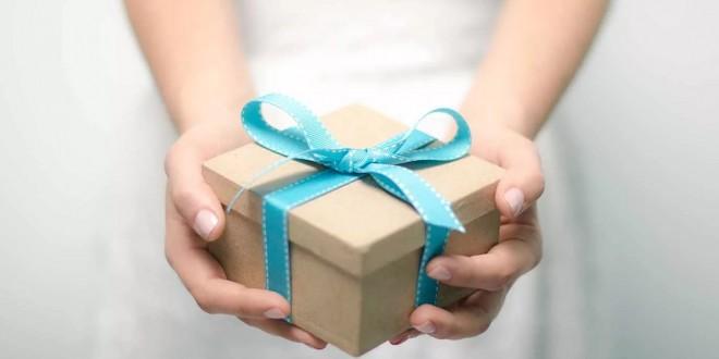 Який подарунок вибрати на 8 березня