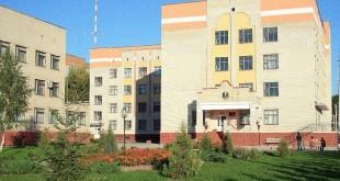 Вінницька обласна дитяча клінічна лікарня