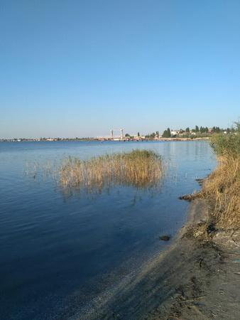 Дністровський лиман. Затока