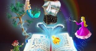 казки на українській мові