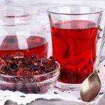 Чай з троянд