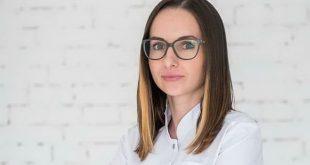 Лікар трихолог Вікторія Грабовик